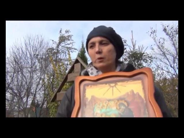 МОЛИТВА ЗА АБОРТИРОВАННЫХ МЛАДЕНЦЕВ. Свидетельство о правиле схимонахини Антонии