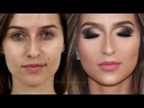 ♡ Bride Inspiration for Day or Night Makeup DEMO | Melissa Samways ♡