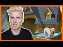 REACTING TO THE MOST EXPENSIVE DOG HOUSES IN THE WORLD