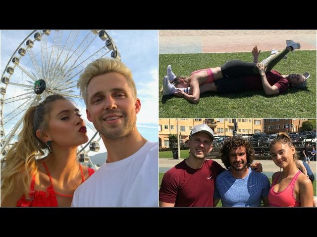 Coachella and LA - Weekly Vlog