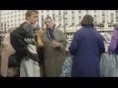 Экскурсия в 90 ые Видеохроника улиц Москвы и Санкт Петербурга 1991 1996г