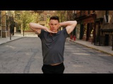 Channing Tatum Busts 7 Dance Moves in 30 Seconds Vanity Fair