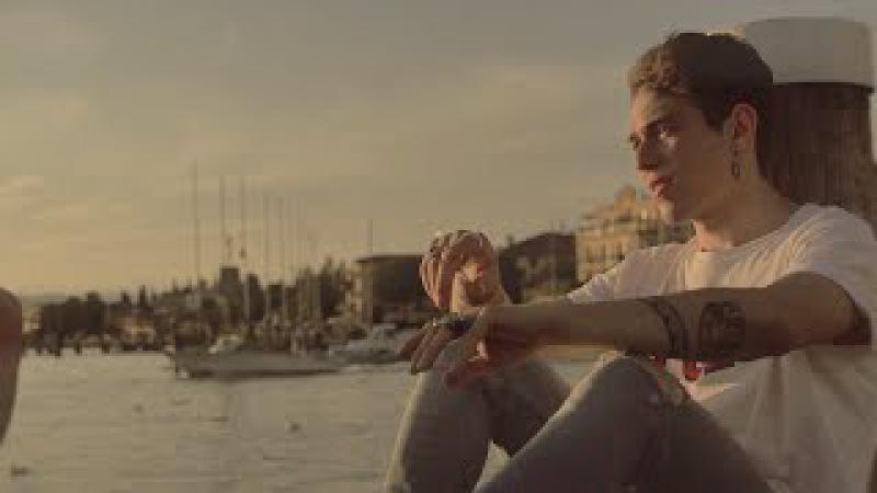 Irama - Non ho fatto l'università (Official Video)