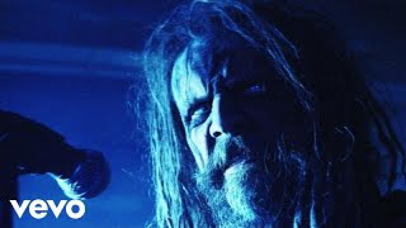 Rob Zombie - The Hideous Exhibitions Of A Dedicated Gore Whore