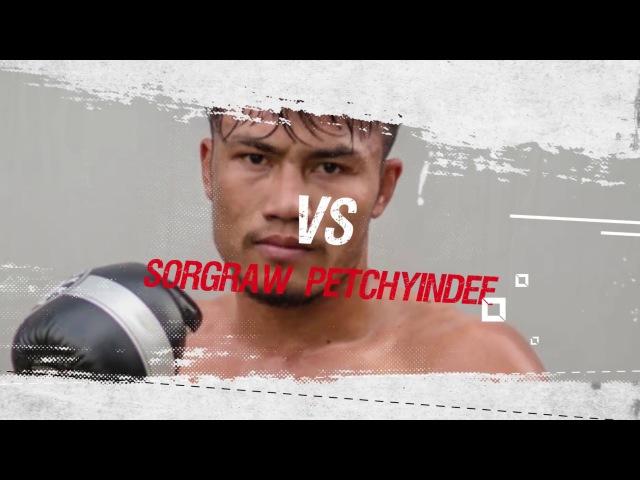 YOKKAO 23-24 Promo: Jordan Watson vs Sorgraw Petchyindee, Liam Harrison vs Rayan Mekki!