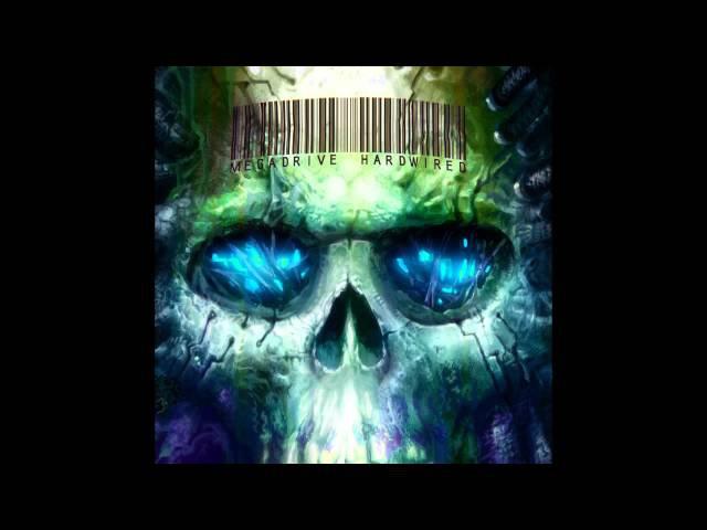 Mega Drive – I Am The Program (Perturbator remix)