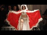 حفل الفنانه صافيناز رقص شرقي راس السنه.Actress Safinaz New Year