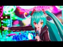 【PDX HD】 【初音ミク】 Lost One's Weeping Sat1080 MIX (1080p/60fps!) (Short ver.)