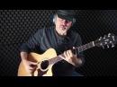 Кукушка - Виктор Цой - Kukushka - Viktor Tsoi - Igor Presnyakov - fingerstyle guitar