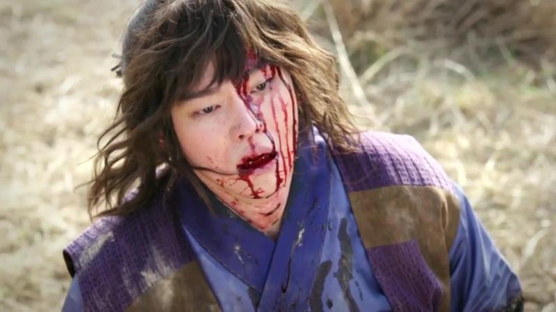 Official[KOREAN DRAMA MUSIC] 역적 OST PART3.유성은 - 그대 꽃 u sung eun