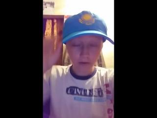 казахстанская кепка