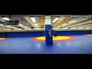 Мотивация в спорте - Джордан Барроуз