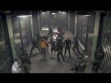 Первый мститель: Противостояние. Нарезка видео со съёмок фильма.