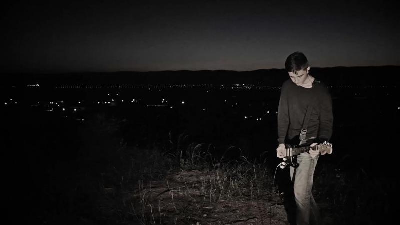 Black Rebel Motorcycle Club–Red Eyes and Tears (guitar cover)