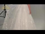 Свадебное платье Юлиана, производство Amore MiO