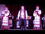 6-  Концерт народного ансамбля народной музыки, песни и танца