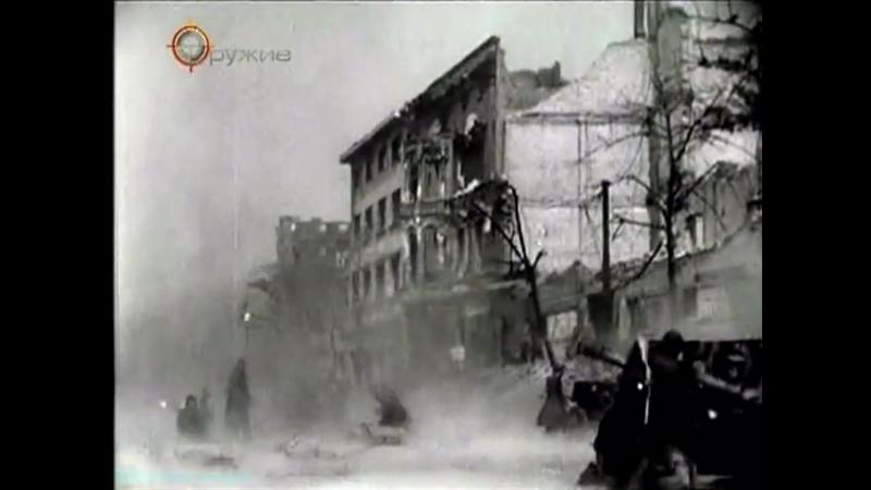 «Дорога на Берлин (13). Битва за Берлин» (Документальный, история 2-ой мировой войны, 2007)