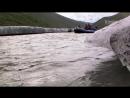 Путешествие на край света 06 Аляска Национальный арктический заповедник Познавательный природа