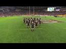 2016 Rugby Championship Game 1 - New Zealand vs. Australia 1st Test