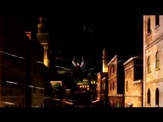 Аниме клип Атака титанов-Капрал Леви☆_HD