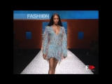 Naomi Campbells Top 10 Iconic Runway Show Openings
