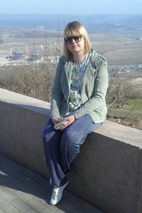 Татьяна Кропивянская