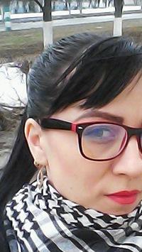 Олесия Игнатьева