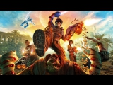 C-c-combo breaker! играет в Bulletstorm: Full Clip Edition (начало в 18:00)