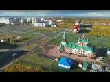 Белые ночи Усинска (Геннадий Хохлов)