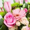 Букет Юг. Доставка цветов в Самаре и области.