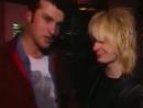 1994 02 28 Thom Yorke - NME Awards 1994