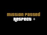 GTA SA Mission Passed