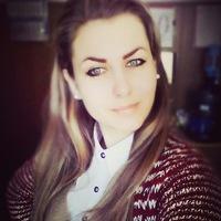 Анкета Марина Быкова