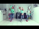 Beyoncé - 7_11 choreography by Vicky Vernik - Open Art Studio