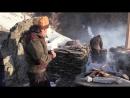 Тагылдар-место проведения обряда поклонения природе,и встречи нового года(Jылгайак)