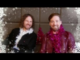 Merry Christmas from Kaiser Chiefs