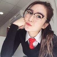 Айдана Мунатова