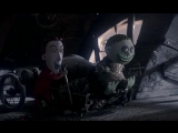 The Nightmare Before Christmas - Kidnap the Sandy Claws