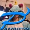 Passacorne L'homme-Licorne