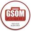 GSOM Case Club
