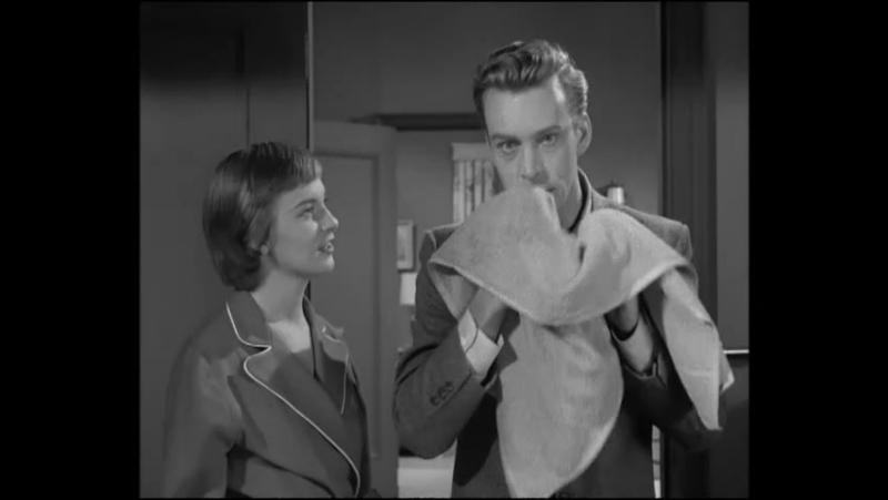 Альфред Хичкок представляет 01 сезон 39 серия (1955) Вернуться к редактированию