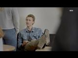 Skam 3 cезон 1 серия на норвежском языке