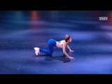 Алёна Двойченкова - Танцы
