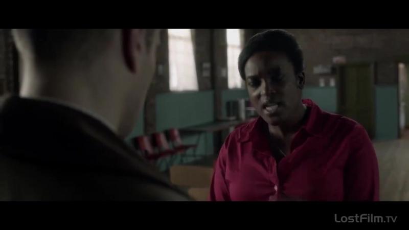 «Во плоти» (In the Flesh) - Озвученный трейлер к 1 сезону.