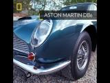 Авто-SOS  Новые серии  ASTON MARTIN DB6