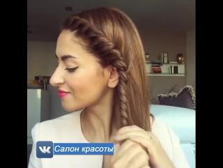 8 шикарных причесок для любой длинны волос