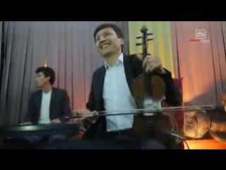 Kurtlar vadisi pusu (video music live 2016)_low