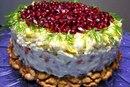 Подборка 9 Самых Вкуснейших Слоеных Салатов