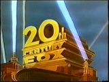 заставка 20 век фокс