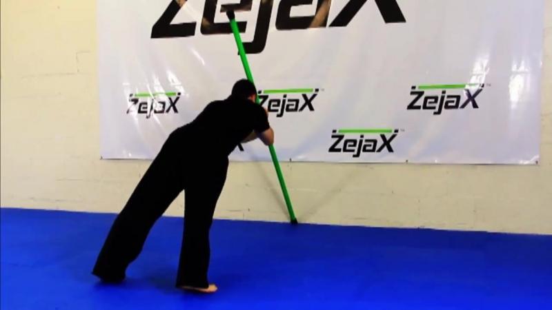 Dead Lift Unique Body Weight Dead Lift Technique ZED 8 Zejax